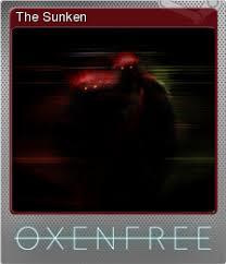 oxenfree the sunken steam trading cards wiki fandom powered