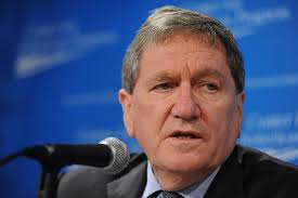 Richard Holbrooke, noted diplomat, is dead at 69