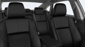toyota leather seats what are toyota softex seats