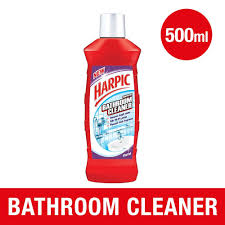 buy harpic bathroom cleaner lemon 500 ml online at low prices