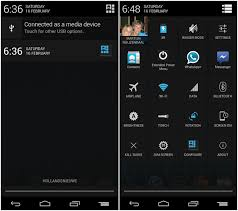 android jellybean bean toggles for everyone with settings