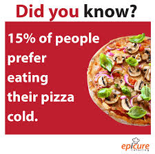 cuisine pizza did you pizza epicure