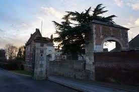 La Neuville-Bosmont