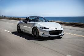 2016 mazda lineup 2016 mazda mx 5 forever the iconic miata new on wheels