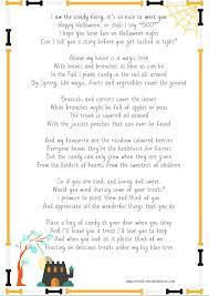 Poem Of Halloween Rachel U0027s Fitness U0026 Wellness October 2015