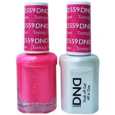 duo gel pack teenage dream 1 gel polish 0 47 oz 1 lacquer
