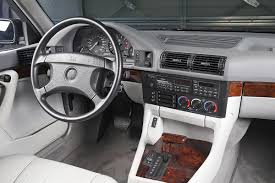 bmw 540i e34 5 series cars interior pinterest bmw car