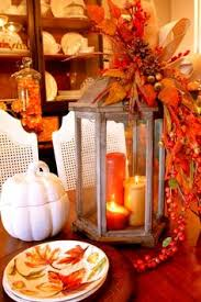 Fall Arrangements For Tables It U0027s Written On The Wall Ideas For Your Thanksgiving Decor