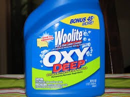 Woolite Upholstery Cleaner Sasha Says Rave Woolite Oxy Deep Carpet Cleaner