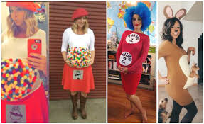 halloween halloween costume ideas that are actually clever