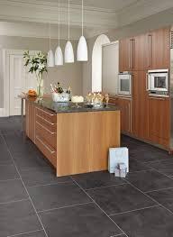 Minimalist Kitchen Ideas by Kitchen Floor Modern Minimalist Kitchen Design Light Gray Flat
