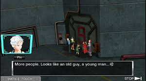 zero escape the nonary games on steam