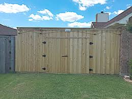 our latest jobs north texas fence and deck plano tx