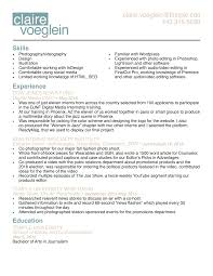 Hostess Resume Skills Host Resume Free Resume Example And Writing Download