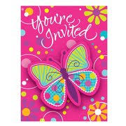butterfly party favors butterfly party supplies and decorations ezpartyzone