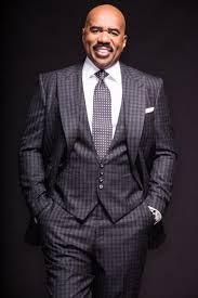steve harvey perfect hair collection steve harvey from family feud to the formula for success tembc