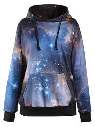 best galaxy print hoodies u0026 sweatshirts men u0026 women
