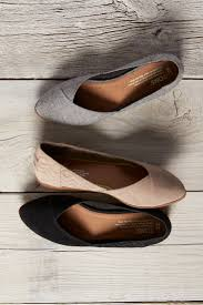 Comfortable Black Ballet Flats You U0027ll Start Your Look From The Shoes Up With Comfortable And