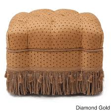 gold vanity stool jennifer taylor nancy traditional vanity stool