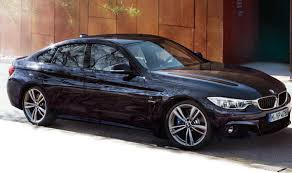 bmw gran coupe 4 series this is why you should buy a bmw 4 series gran coupé cars