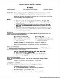 Format Of Best Resume by Examples Of Resumes Best Resume 2017 On The Web Inside 85