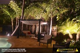Landscaping Lighting Kits by Landscape Lighting Boca Raton Illumination Fl