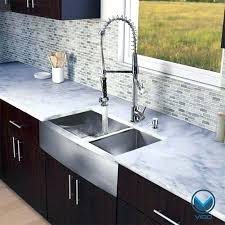 double basin apron front sink 36 inch apron sink inch apron sink 36 apron front sink white