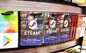 gift cards for steam when to buy a gift card instead of a gadget for the holidays