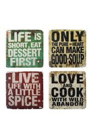 cute signs great for the kitchen want need love