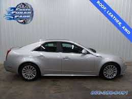 cadillac cts 2011 for sale used 2011 cadillac cts for sale oakfield ny vin 1g6dl5ed5b0100781