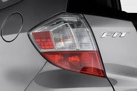 2011 honda fit reviews and rating motor trend