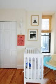White Mini Cribs by 50 Best Small U0026 Space Saving Nurseries Images On Pinterest Mini