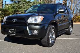 toyota car detailing 2008 toyota 4 runner limited pre owned