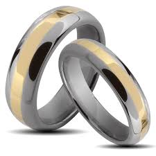 wedding rings sets his and hers williams
