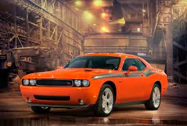 Dodge Challenger Classic - nostalgically trimmed 2009 dodge challenger r t classic on sale