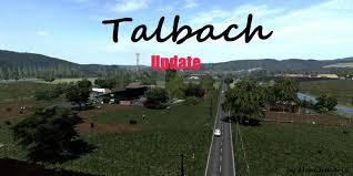 ls that look like trees talbach update v1 0 farming simulator 2017 mods ls mods 17 fs