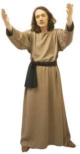 Moses Halloween Costume Bible Fancy Dress Ebay
