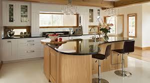 kitchen island designer curved kitchen islands designs therobotechpage