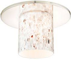 Recessed Lights In Kitchen Re Purpose A Decorative Bowl As A Recessed Light Cover Share