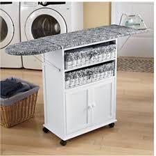Laundry Sorter Cabinet Minimalist Laundry Sorter With Ironing Board U2014 Sierra Laundry