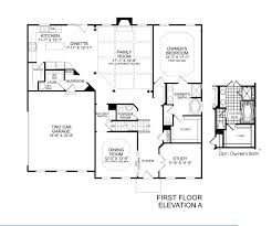 Model Home Floor Plans Ryan Homes Ravenna Model Floor Plan Home And Home Ideas