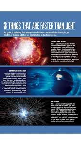 what travels faster than light images What are tochyon quora