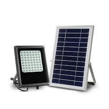 solar led flood lights 6v 6w panel new solar power led flood light solar spot garden light