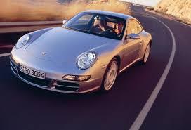 porsche carrera 2005 2005 porsche 911 carrera 4s 997 related infomation specifications
