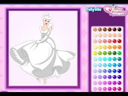 cinderella coloring pages cinderella colouring pictures game