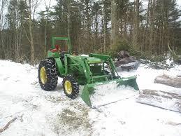 homemade tractor 3pt tractor winches arboristsite com