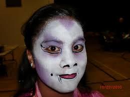 halloween kitty face face painting illusions and balloon art llc halloween ghosts