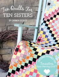tensisters handicraft tensisters handicraft quilting by