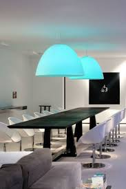 Dining Room Pendant Lighting Fixtures by 37 Best Blue Pendant Lights Images On Pinterest Pendant Lights