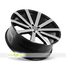 black wheels velocity vw12 machined black wheels for sale u0026 velocity vw12 rims